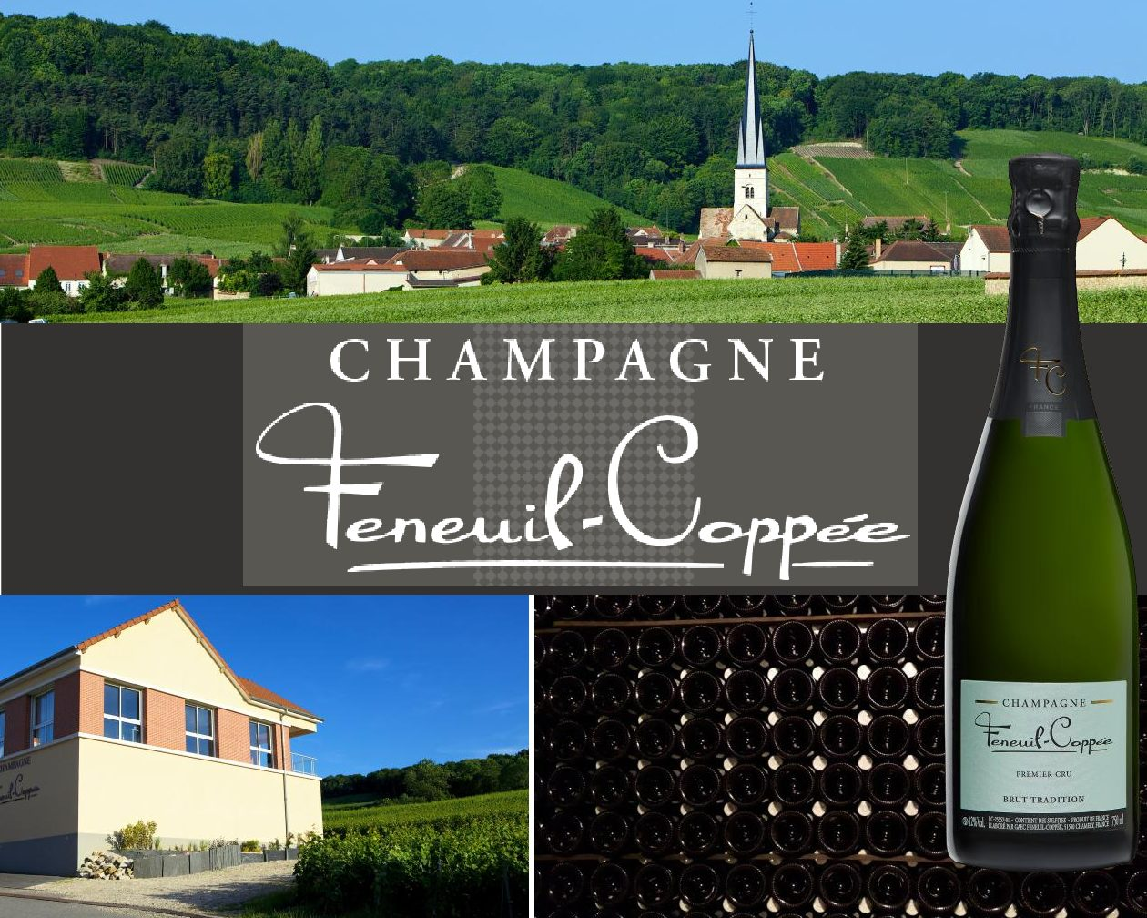Champagne Feneuil-Coppée