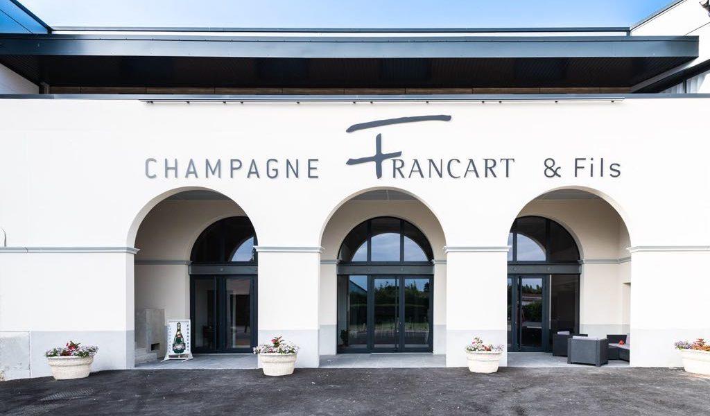 Champagne Francart
