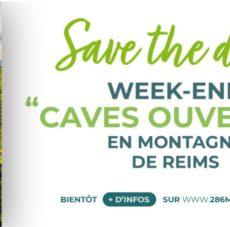 Portes et Caves OUVERTES sur la Montagne de Reims
